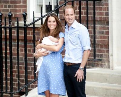 royal baby pics