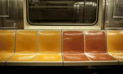 should you give up your subway seat to a kid. Black Bedroom Furniture Sets. Home Design Ideas