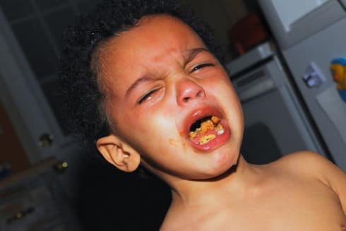 10 Toddler Tantrums That Could Have Been Avoided