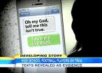 Steubenville Case Prompts 'Social Media Education' Project, But It Should Be Prompting 'Don't Be Lecherous Rapist' Project