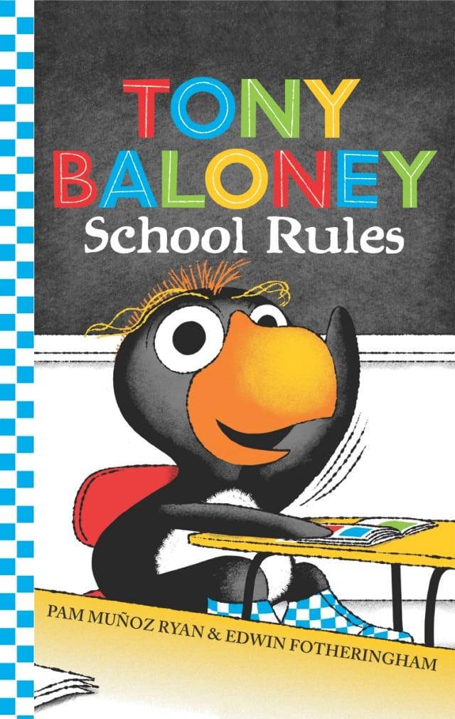 TonyBaloney-poster