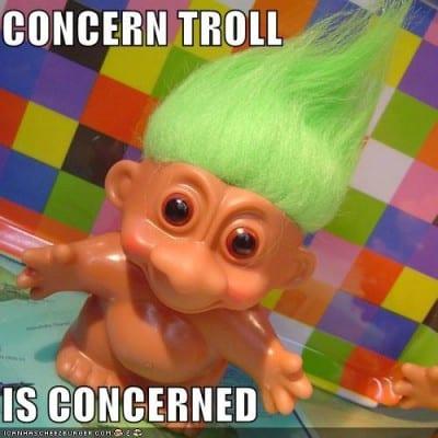 concern troll 2