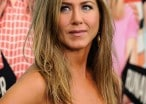 Jennifer Aniston Thinks It's 'Sweet' That You Would Like Her Uterus Filled With A Baby