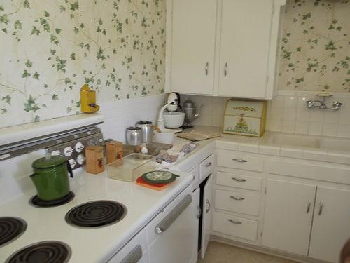 leaf kitchen