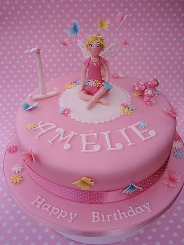20 Enviable Kiddie Birthday Cakes Page 2 Of 2 Mommyish