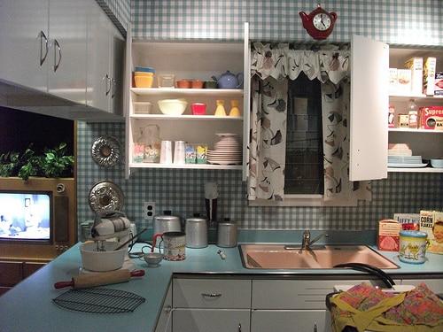 vintage kitchen3