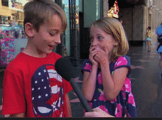 Jimmy Kimmel Asks Kids Whats The Worst Thing Your Mom Has Ever Said