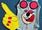 5 Miley Cyrus Halloween Costumes We Hopefully Won't Be Seeing On Tweens