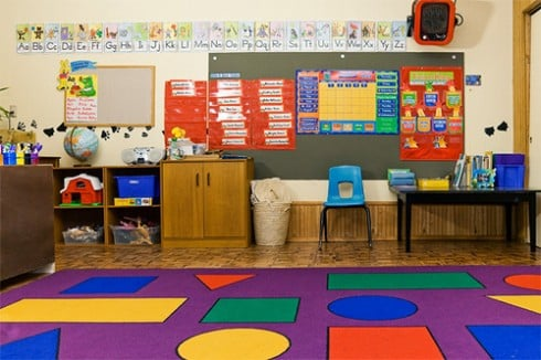 My Daughter�s Daycare Teacher Has Been Charged With Abuse