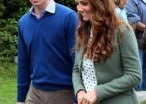 Kate And Wills Aren't Inviting Every Damn Royal To Prince George's Christening