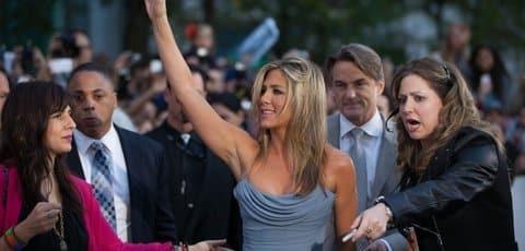 Jennifer Aniston pregnant