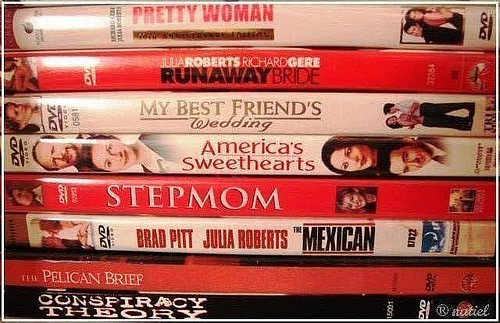 stepmom dvd