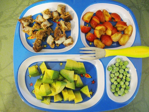 What Your Toddlers Picky Eating Says About You