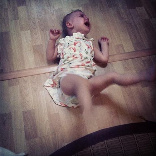 toddler tantrum 2