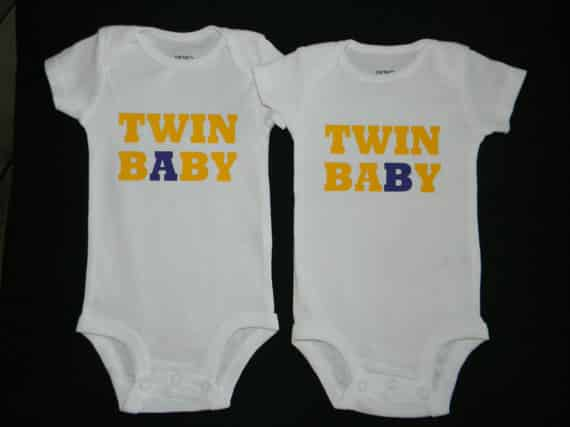 twin a twin b oneise