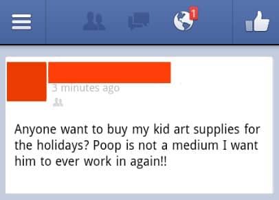 2. art supplies