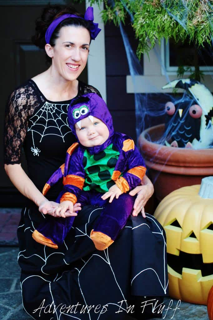 15 Amazing Halloween Costume Ideas For Moms And Kids