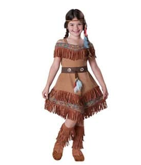 Indian themed costumes  sc 1 st  Mommyish & Indian Themed Costumes Are Racist And Need To Stop