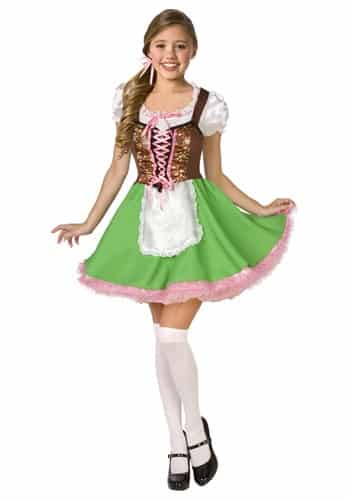 10 Degrees Of Discomfort With Sexualizing Teen Girl Halloween Costumes