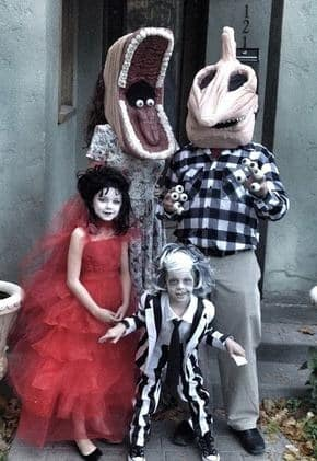 beetlejuicefamily