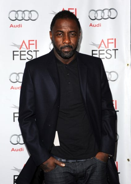 "AFI FEST 2013 Presented By Audi Premiere Of The Weinstein Company's ""Mandela: Long Walk To Freedom"" - Arrivals"