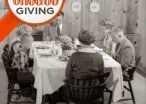Cheatsgiving: 10 Reasons Why You Need To Borrow A Baby For Thanksgiving