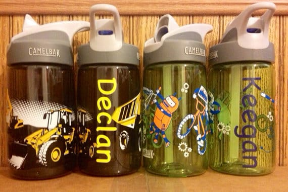 Personalized Toddler Gifts - justsingit.com