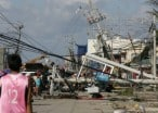 A Miracle In the Horrific Aftermath Of Typhoon Haiyan