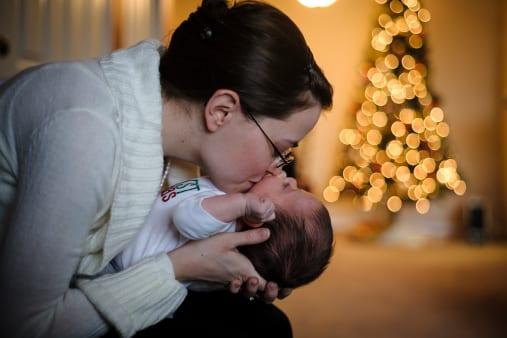Mommyish Gift Guide: 9 Christmas Gift Ideas For New Moms