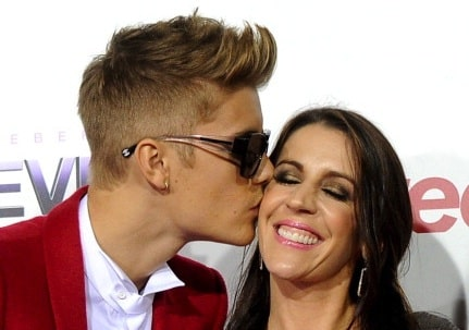 Justin Bieber Really Sees Himself As An 'Underdog': My Interview With His Mom