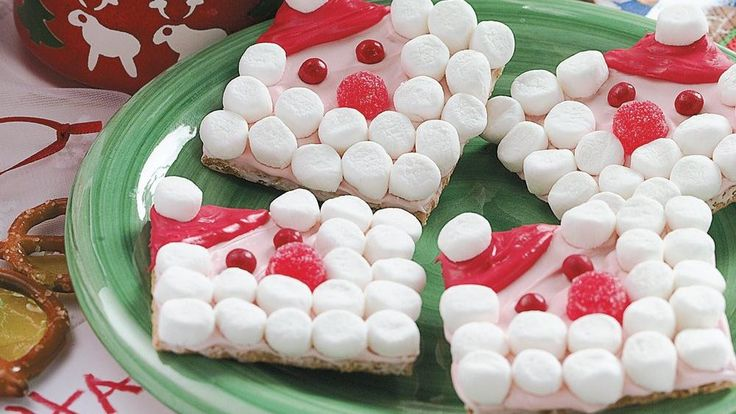 10 Christmas Snacks For Kids They Can Help Create