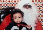 My Mixed Race Kids Will Have A Black Santa - If They Want