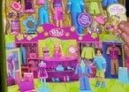 Polly Pocket Doesn't Sexually Abuse Children - Sex Abusers Abuse Children