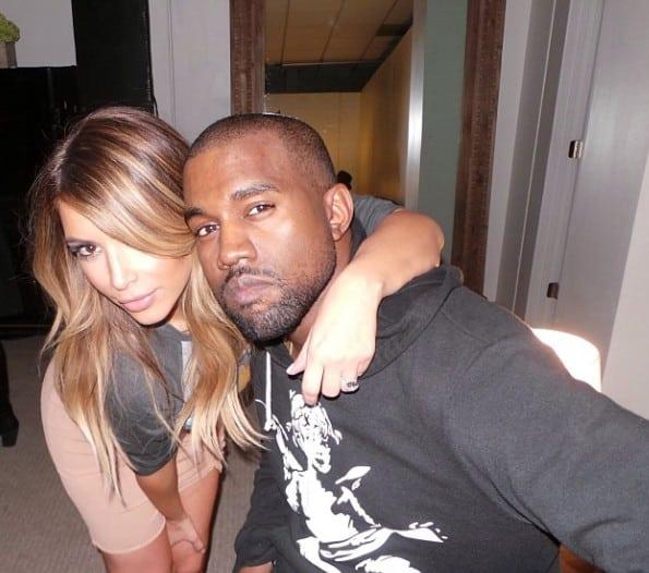 Kim Kardashian mommyshamed