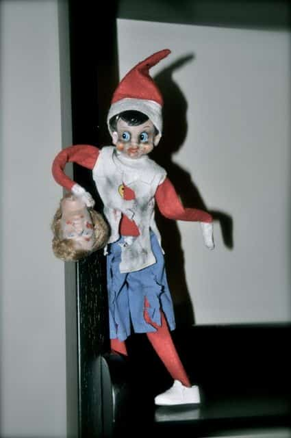 So You Hate Elf On The Shelf? Alternate Christmas Traditions