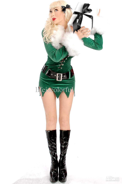 Sluty Teens Xxx Stunning 8 sexy christmas costumes that just make sense