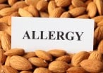 Eating Nuts While Pregnant Makes You Less Likely To Have A Baby With A Nut Allergy