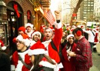 The Existence of SantaCon Is Yet Another Reason Why I Don't Tell My Kids That Santa Claus Is Real