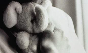 Snuggling Stuffed Animals Works Better Than Valium