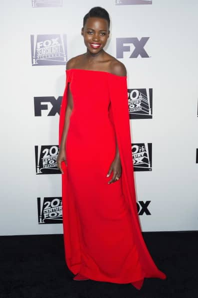 Fox And FX's 2014 Golden Globe Awards Party