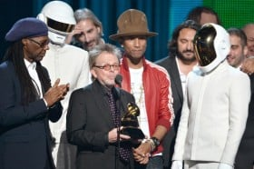 56th GRAMMY Awards - Show