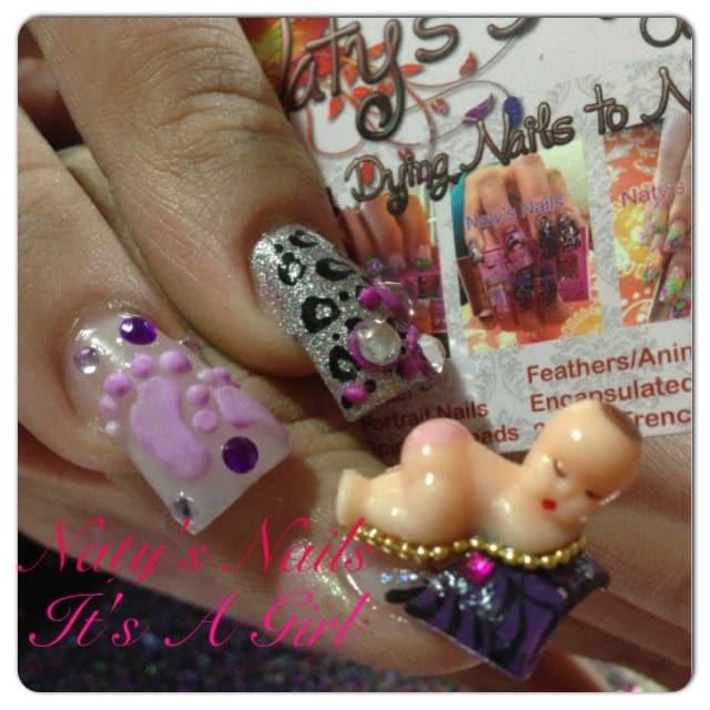 (Image: Naty's nails/pinterest)