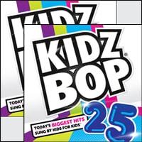 worst kidz bop songs