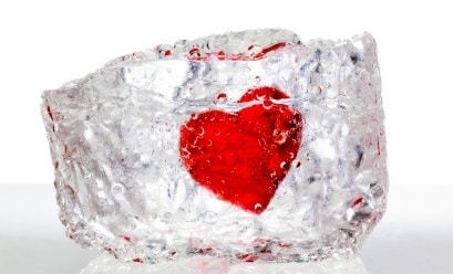 A Valentine's Day Gift to My Frozen Embryo