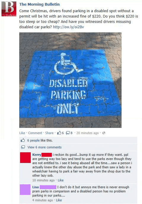 4. disabled
