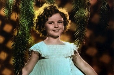 Shirley Temple's Career Proves You Can Survive Being An Exploited Child Star