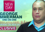 Here's Hoping Collective Outrage Will Work To Cancel CNN's Upcoming Zimmerman Interview