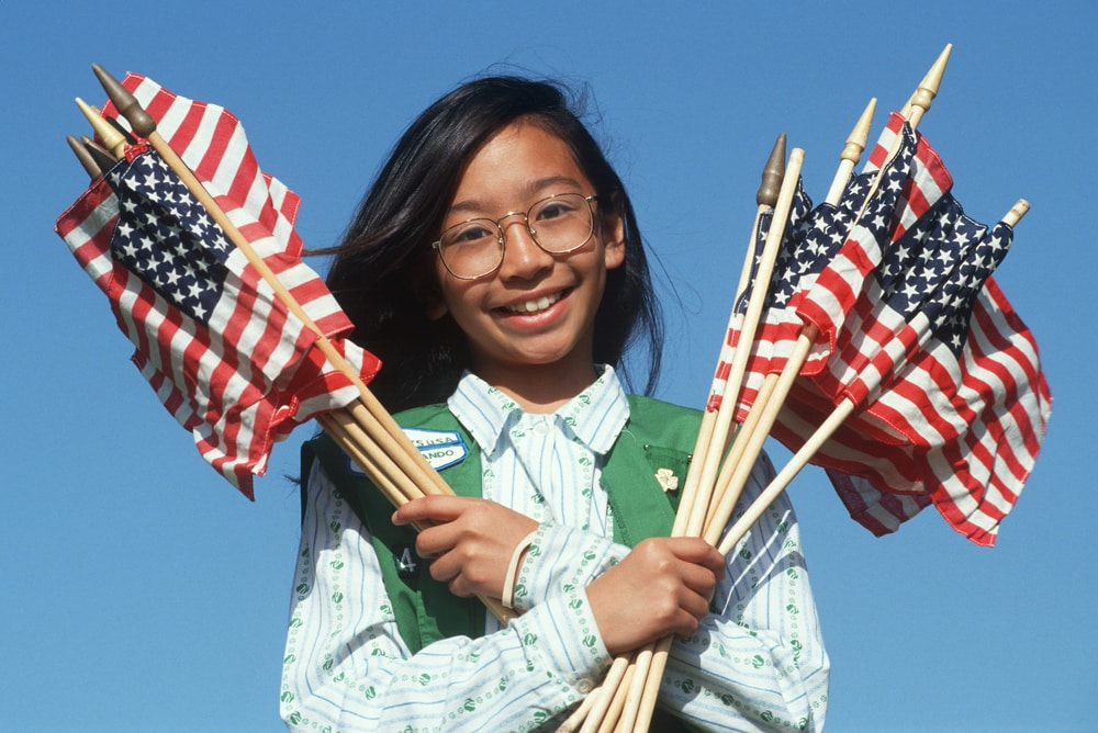 girl scouts rudely harassed in ca called hooker