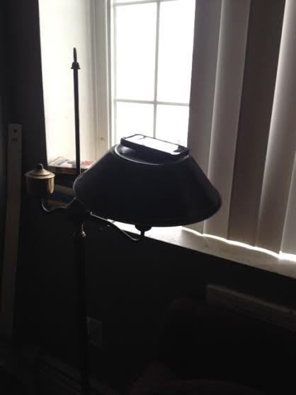 husband clutter lamp phone 2