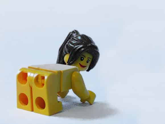10 Lego Porn Photos: NSFW Creations You Can't Show The Kids